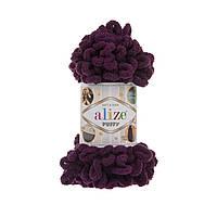 Alize Puffy сливовый  №111