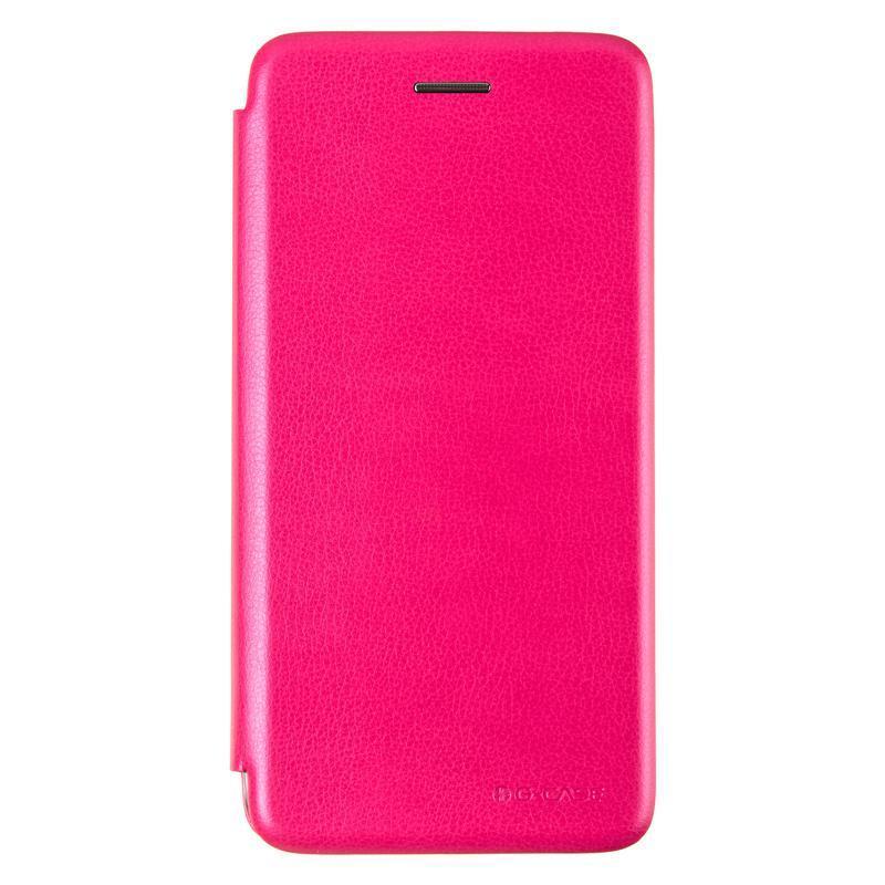 Чехол-книжка G-Case Ranger для Samsung J610 (J6 Plus) Pink