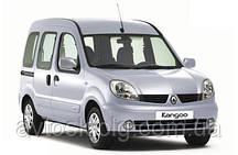 Стекло лобовое, заднее, боковые для Renault Kangoo (Минивен) (2008-)