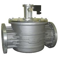 Электромагнитные клапаны-отсекатели для природного газа Madas (Италия)