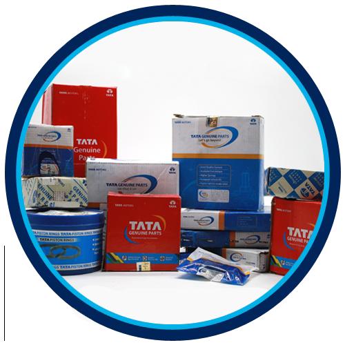 Оригинальные запчасти TATA Motors, самые низкие цены, доставка по Украине