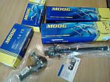 Moog рулевые тяги, наконечники (производитель США/Бельгия), фото 4
