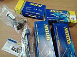 Moog рулевые тяги, наконечники (производитель США/Бельгия), фото 6