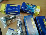 Moog рулевые тяги, наконечники (производитель США/Бельгия), фото 7