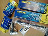 Moog рулевые тяги, наконечники (производитель США/Бельгия), фото 8