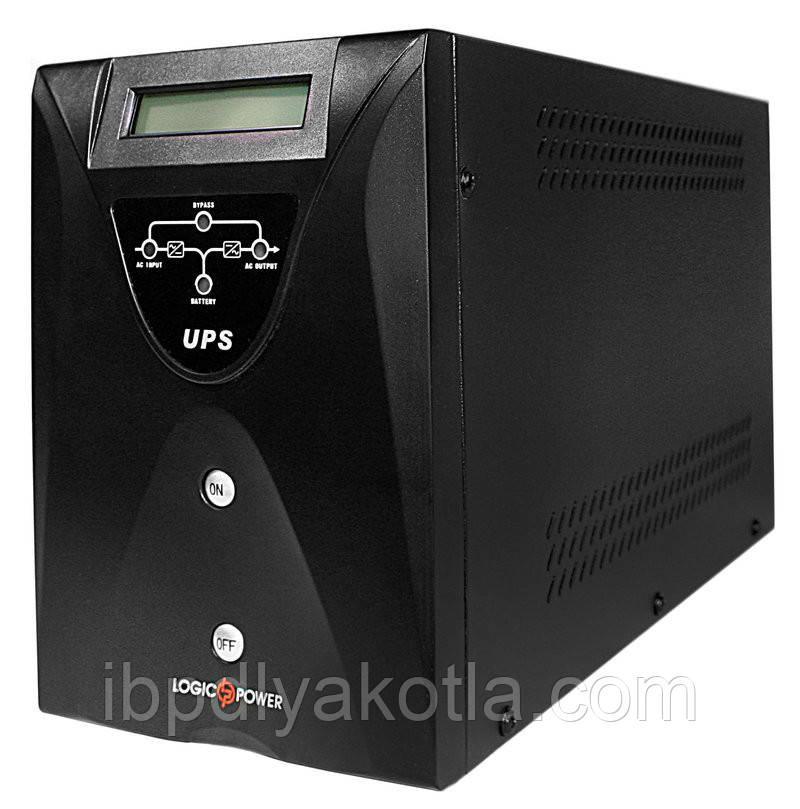 ИБП Logicpower LP L2000VA (1200 Вт)