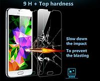 Защитное стекло на Samsung S5 на дисплей, фото 1
