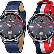 Часы Daniel Klein DK11288-3 Синий/Разноцветный (DK11288-3)