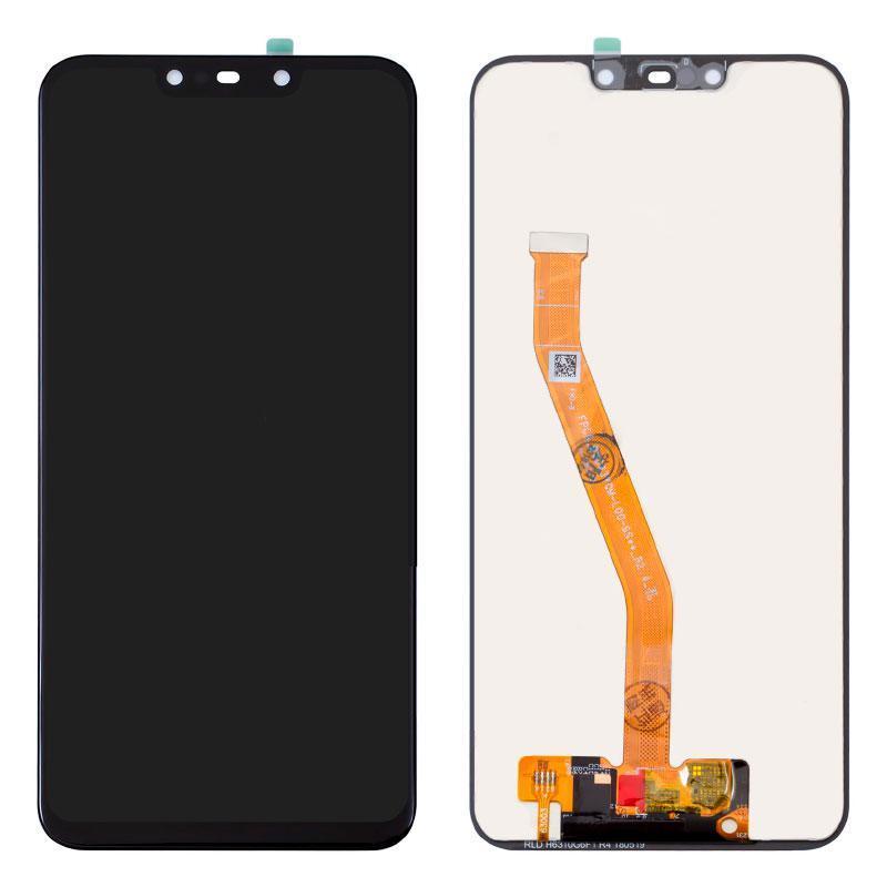 Дисплейный модуль Huawei P Smart Plus с сенсором Black
