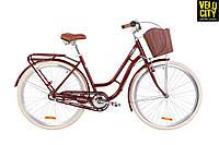 "Велосипед 28"" Dorozhnik CORAL 2020, фото 1"