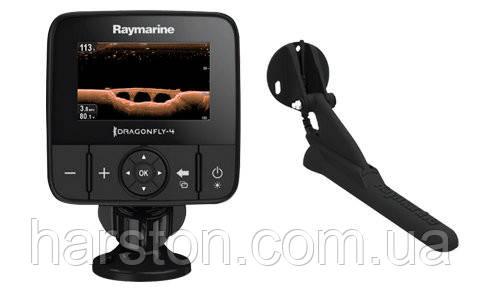 Raymarine DragonFly 4 DV