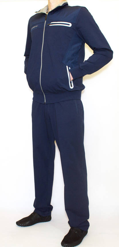 Мужской спортивный костюм AVIC (M-2XL), фото 2