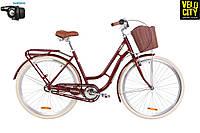 "Велосипед 28"" Dorozhnik CORAL PH 2020, фото 1"