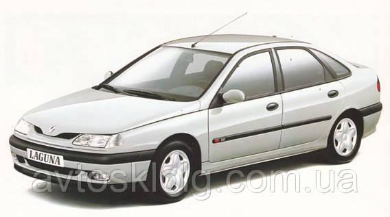 Стекло лобовое, боковое, заднее Renault Laguna (Хетчбек, Комби) (1993-2000)