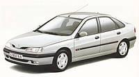 Стекло лобовое, боковое, заднее Renault Laguna (Хетчбек, Комби) (1993-2000), фото 1