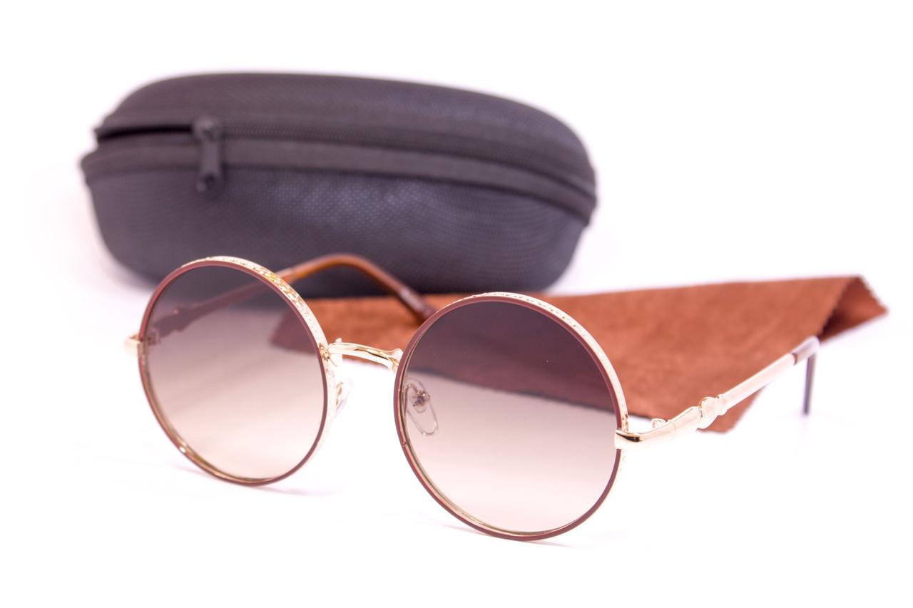 Женские солнцезащитные очки F9367-2