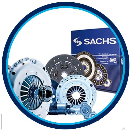Оригинальные запчасти Sachs, выгодные цены, доставка по Украине