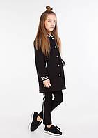 Модный утепленный бомбер на девочку  Размеры 122 -152