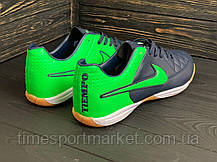 a438eca5 Футзалки Nike Tiempo (реплика) 1075 купить с доставкой по Украине ...