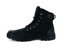 Чоловічі ботинки Palladium Pampa Sport Cuff WP (73234 001 M), фото 3