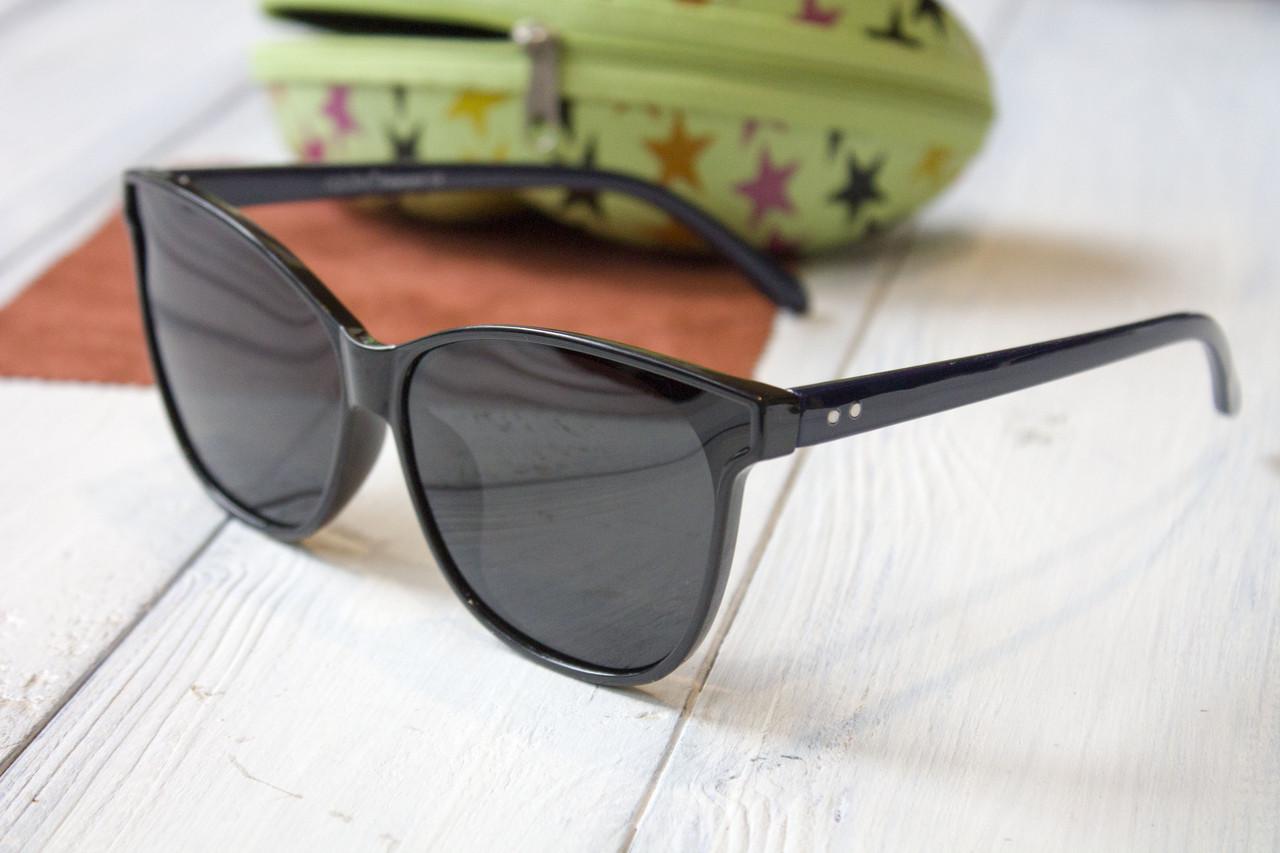 Женские солнцезащитные очки polarized F (P9933-6)