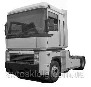 Скло лобове, бічне для Renault Magnum AE80/380/500 (Вантажівка) (1990-)