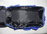 Сумка швидкої допомоги МНС 500x250x200 без наповнення, фото 5