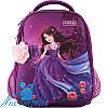 Ортопедический каркасный рюкзак для девочки Kite Princess K19-531M-1