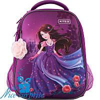 Ортопедический каркасный рюкзак для девочки Kite Princess K19-531M-1, фото 1