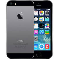Смартфон Apple iPhone 5s 16GB  Space Gray, фото 1