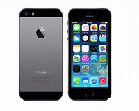 Смартфон Apple iPhone 5S 64GB (Space Gray)