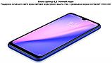 "Global Xiaomi Redmi Note 7 Blue (Синій) 4/64Gb +Чохол / 6.3"" (2340x1080) Snap 660 / 48Мп Samsung GM1/4000мАч, фото 6"