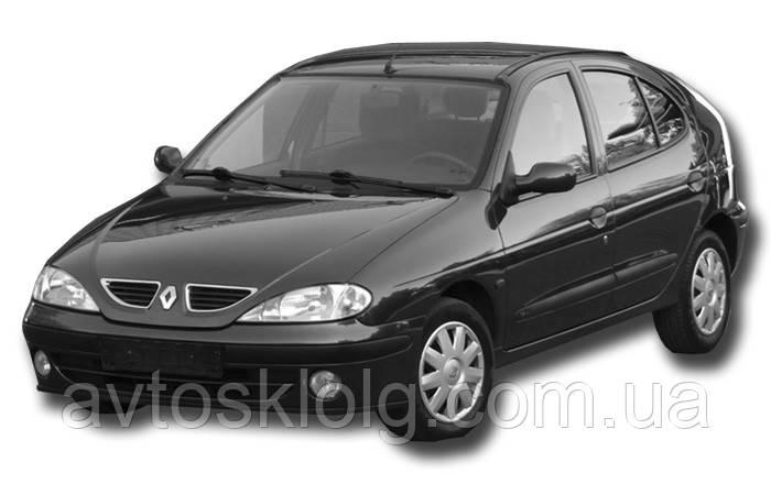 Стекло лобовое, боковое, заднее для Renault Megane (Седан, Хетчбек, Комби) (1995-2002)