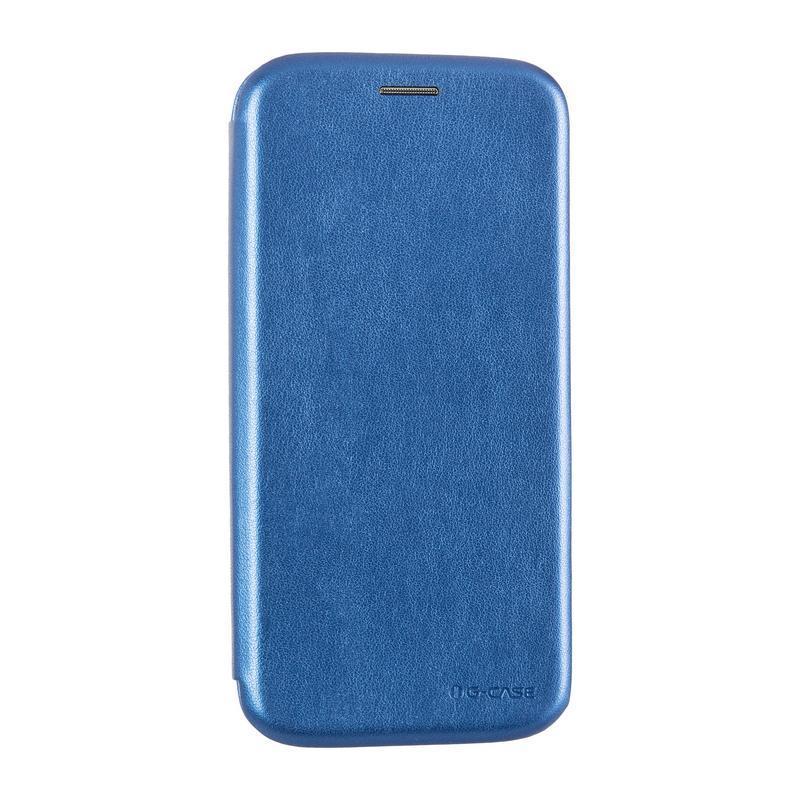 Чехол-книжка G-Case Ranger для Huawei Y9 Blue