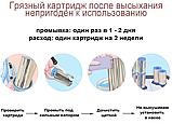 Каркасный бассейн Intex 26702, 305 x 76 см PRISM FRAME POOL, фильтр насос, фото 4