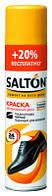 Салтон Salton Спрей краска-восстановитель для гладкой кожи черный, 300мл
