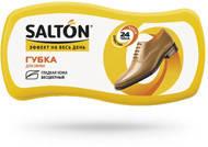 Губка для обуви Салтон Salton волна бесцветная