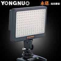 Накамерный видео свет Yongnuo YN-140, фото 1