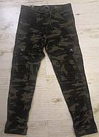 Котонові штани для хлопчиків Seagull оптом, 134-164 рр.