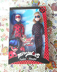 Куклы Леди Баг