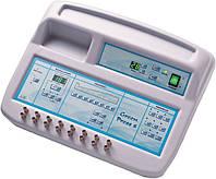 Аппарат для медицинского или косметического лимфодренажа с 2 х 12 выходами  Green Press 12