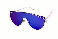 Солнцезащитные женские очки маска 8802-003, фото 1
