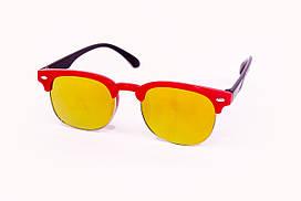 Детские очки clabmaster 8482-5