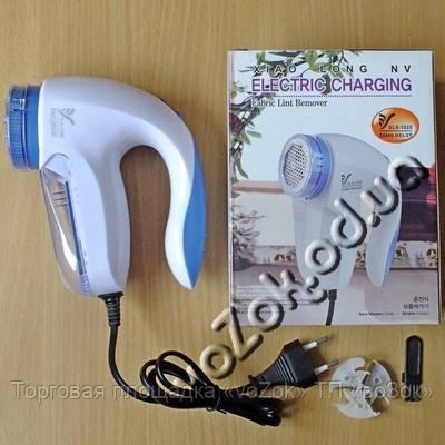 Машинка для удаления катышков Fabric Lint Remover Xiao Long NV XLN-1028 5 Вт 220 В