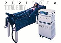 PERFECTA Профессиональный аппарат прессотерапии для всего тела