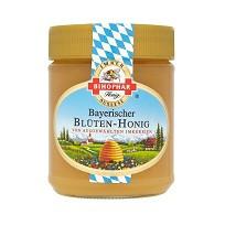 Мед луговой из Баварии Bihophar, 500г