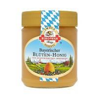 Мед луговой из Баварии Bihophar, 500г, фото 2