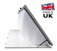 Силиконовая мембрана VM-180 1500*2700*3 mm (Англия)