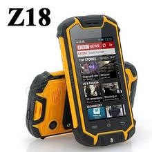 Міні Z18 MTK6572 Daul ядра водонепроникний MTK6572 Android