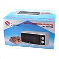 Микроволновая печь Domotec MS-5331 700W 20л, White Микроволновка Белая, фото 4
